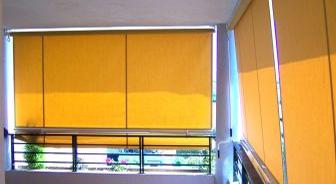 Toldos para ventanas y balcones